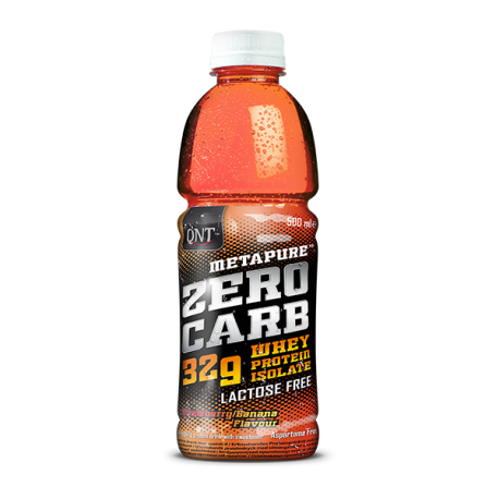 METAPURE ZERO CARB DRINK