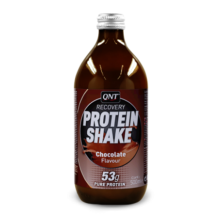 RECOVERY PROTEIN SHAKE 500ML