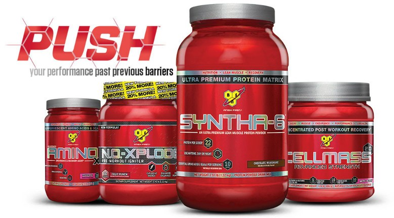 BSN Products